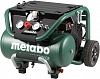 Передвижной поршневой компрессор Metabo Power 400-20 W OF